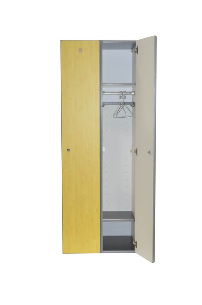 Ideal 1000 A Locker
