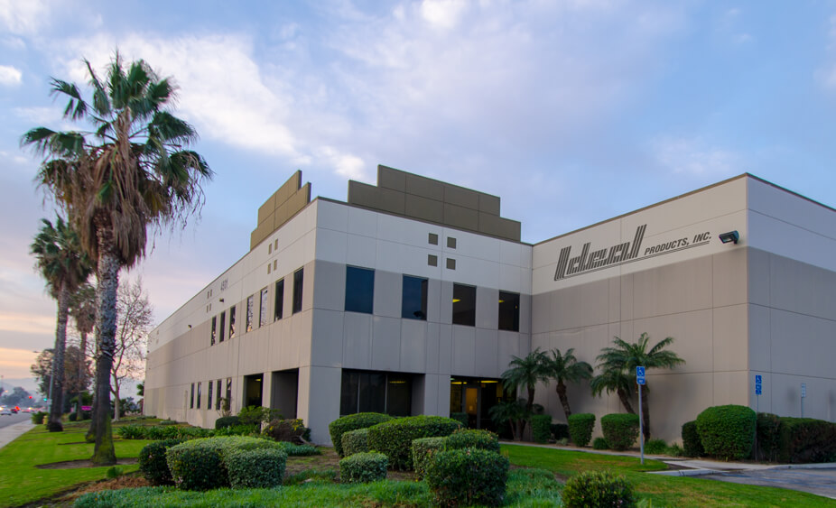 Ideal Products Headquarters